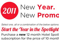 New Year. New Promo. Version 2