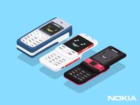2.5d-Classic Nokia