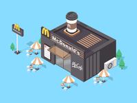 2.5d-McDonald's McCofe