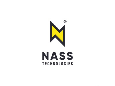 N for Nass technologies logo