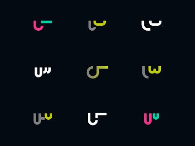 سسسسین (Persian Letter) type set mark icon لوگوتایپ حرف س طراحی حروف s letter