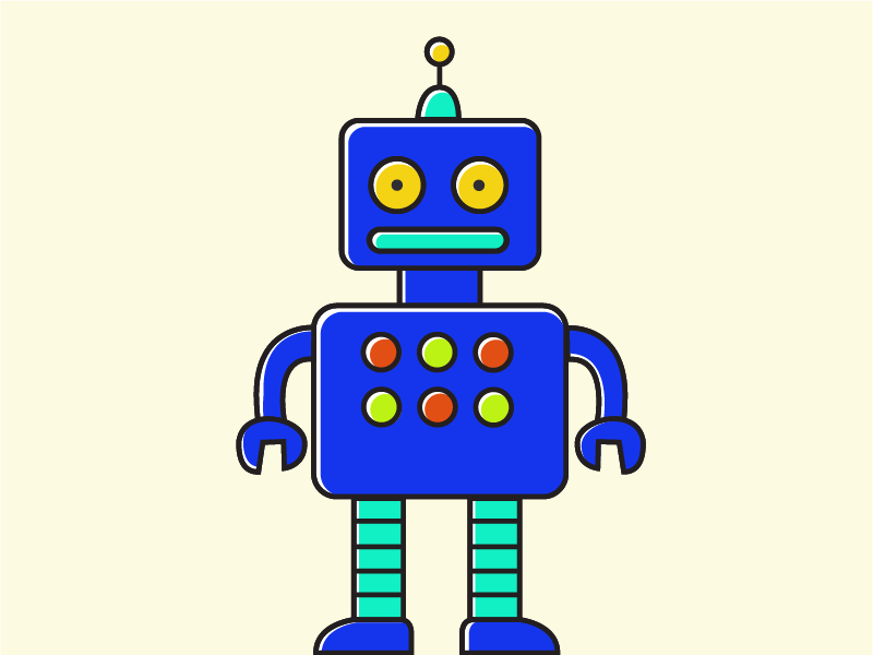 Grafreec   robot
