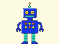 Freebie Robot