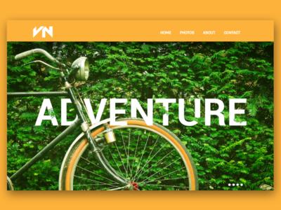Adventure adventure design