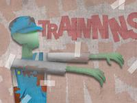 MMmm... trainnns