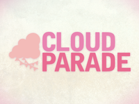 Cloud Parade Logo
