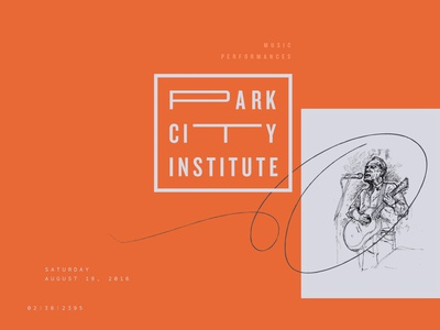 PCI E003 orange brand designer design identity design brand design logo