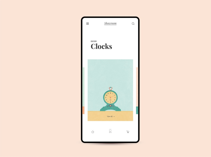 Mobile app illustrations design app mobile vintage design minimal flat pastel color colorful illustration mobile illustration mobile design