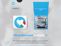 protecting your business ;-D