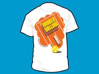 Doubleyellow shirt