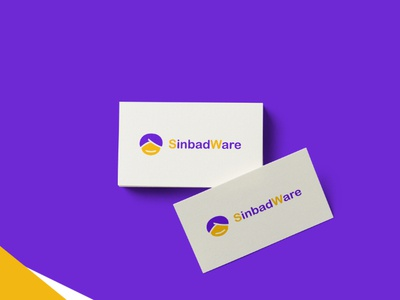 Logo Sindabware business card logo