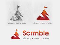 Scrmble