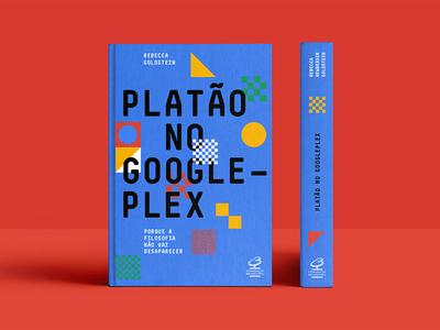 Study for a book cover design - No. 1