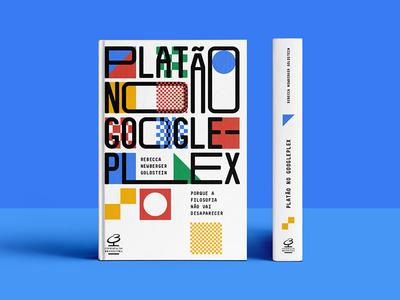 Study for a book cover design - No. 3