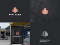Build Estate Logo