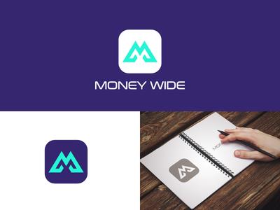 Money Wide Logo