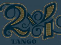 2x4 = Tango