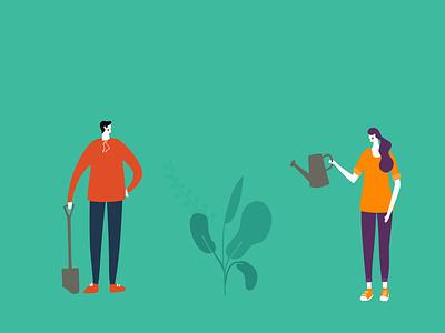 Sistema de Información en Salud Ambiental illustration