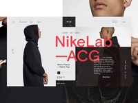 HI—PE Clothing Store Product Page