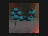 3D Studies — 004