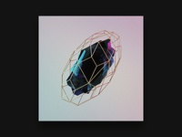 3D Studies — 008