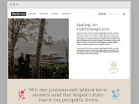 David Ann Website