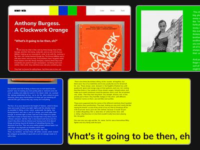 paperface_1 designthinking system web typography ui ux