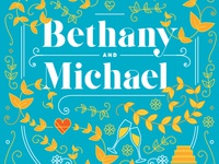 Bethany and Michael Wedding Invites