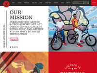 JXTA Website
