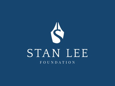 Stan Lee Foundation - Concept 1