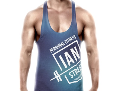Ian Street Personal Fitness - Clothing