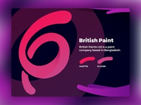 British Paint - Branding Presentation