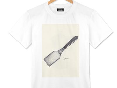 Ballpen T shirt