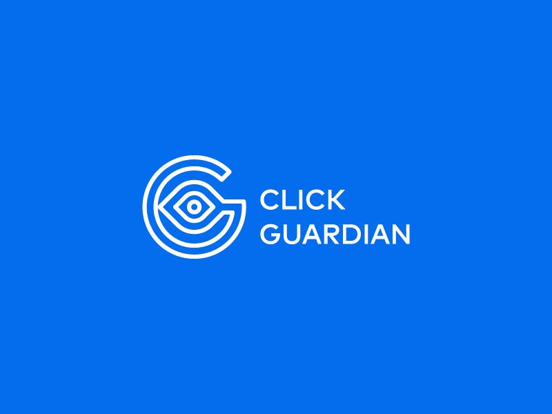 Eye click guardiandr