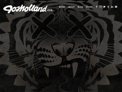 New website launching soon