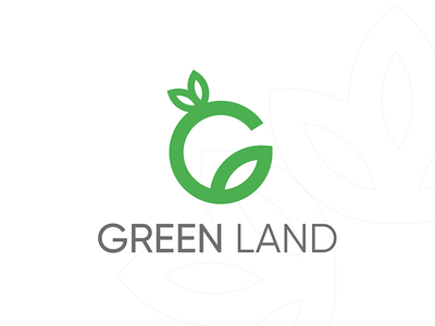 Greenland - Logo Design