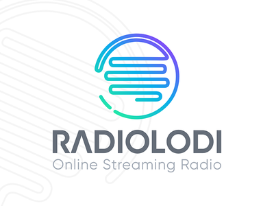 RadioLodi Logo