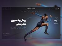 Digistyle   Homepage Slider