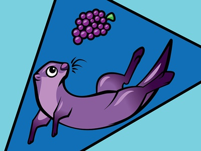 Grape Otter