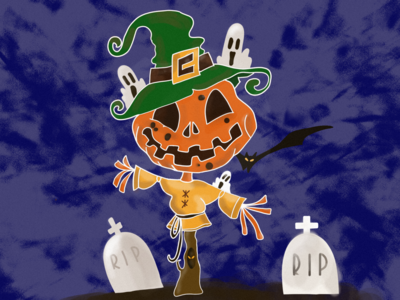 Happy Halloween designs, themes, templates and downloadable