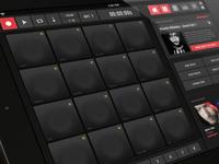 Soundmaker // Mobile App Concept