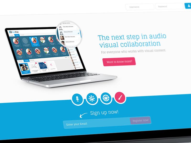 Landing Page design ui interface ux usability creative webdesign screendesign price green grey list