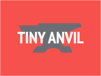 Tiny Anvil