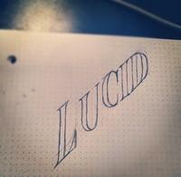 Lucid type