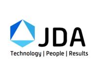 JDA Scrapped Logo