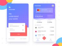 Banking UI
