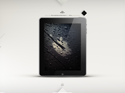 Portfolio Moinzek 2012 portfolio webdesign moinzek