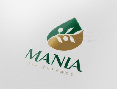 Mania Product Branding برندینگ محصولات مانیا