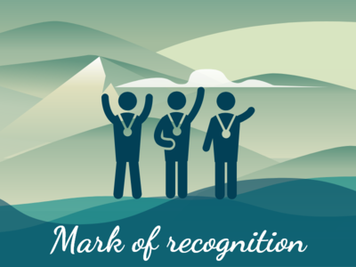 Mark Of Recognition