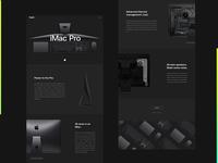 Centr - iMac Pro